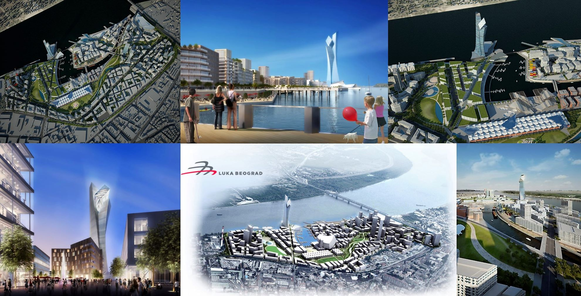 Urbanism To The Wishes Of Investors